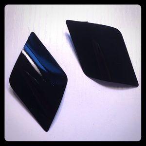 VTG90s Black tortilla chips